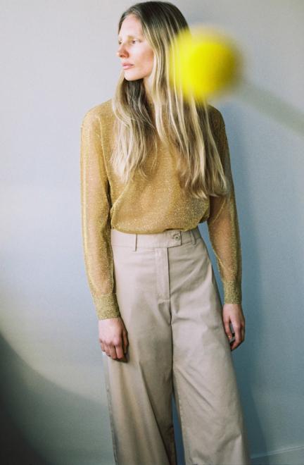 Annelie Bruijn | Nina & Sade |