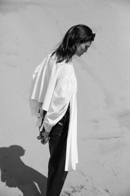 Annelie Bruijn | Maike | Klaassen | 12 06 20 | 04 | 1530 1 zwart wit metkorrel