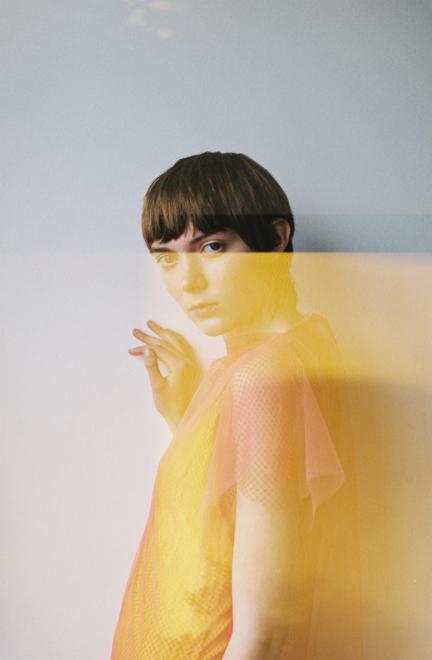 Annelie Bruijn | Roos – Anna |
