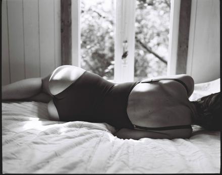 Annelie Bruijn | Lissome Simone |